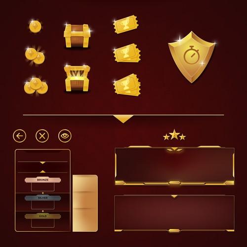 Game Design Elements Refresh