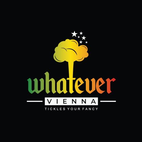 Whatever logo