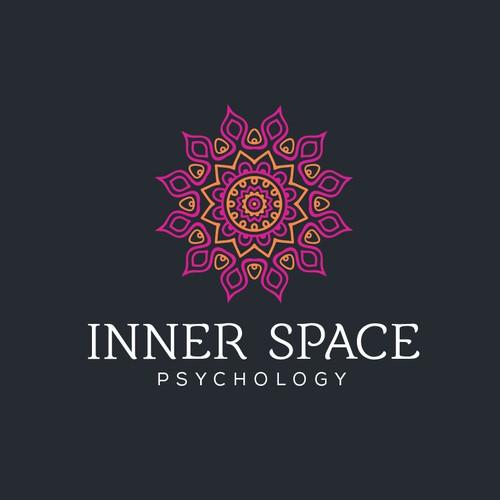 Inner Space Psychology Logo