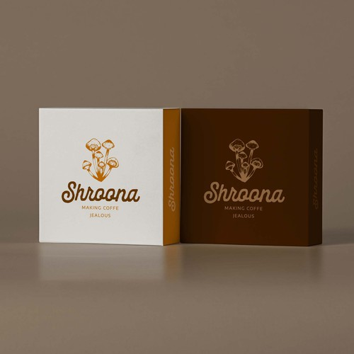 Hand drawn Logo concept for a health product