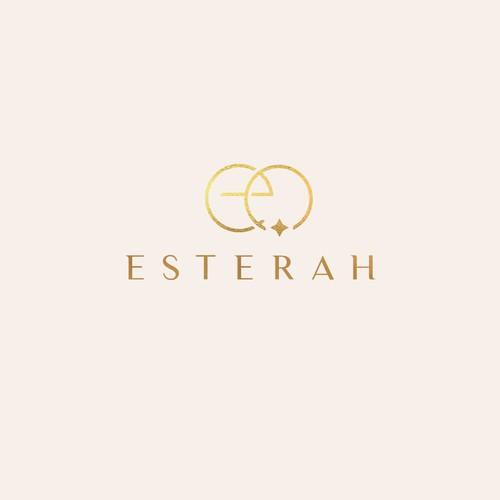 Design for women's online jewellery shop