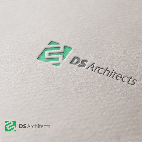 Rebrand established architecture company