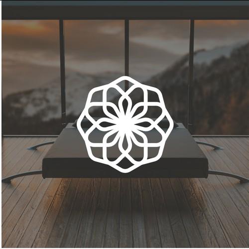 Luxury Hotel Logo Concept