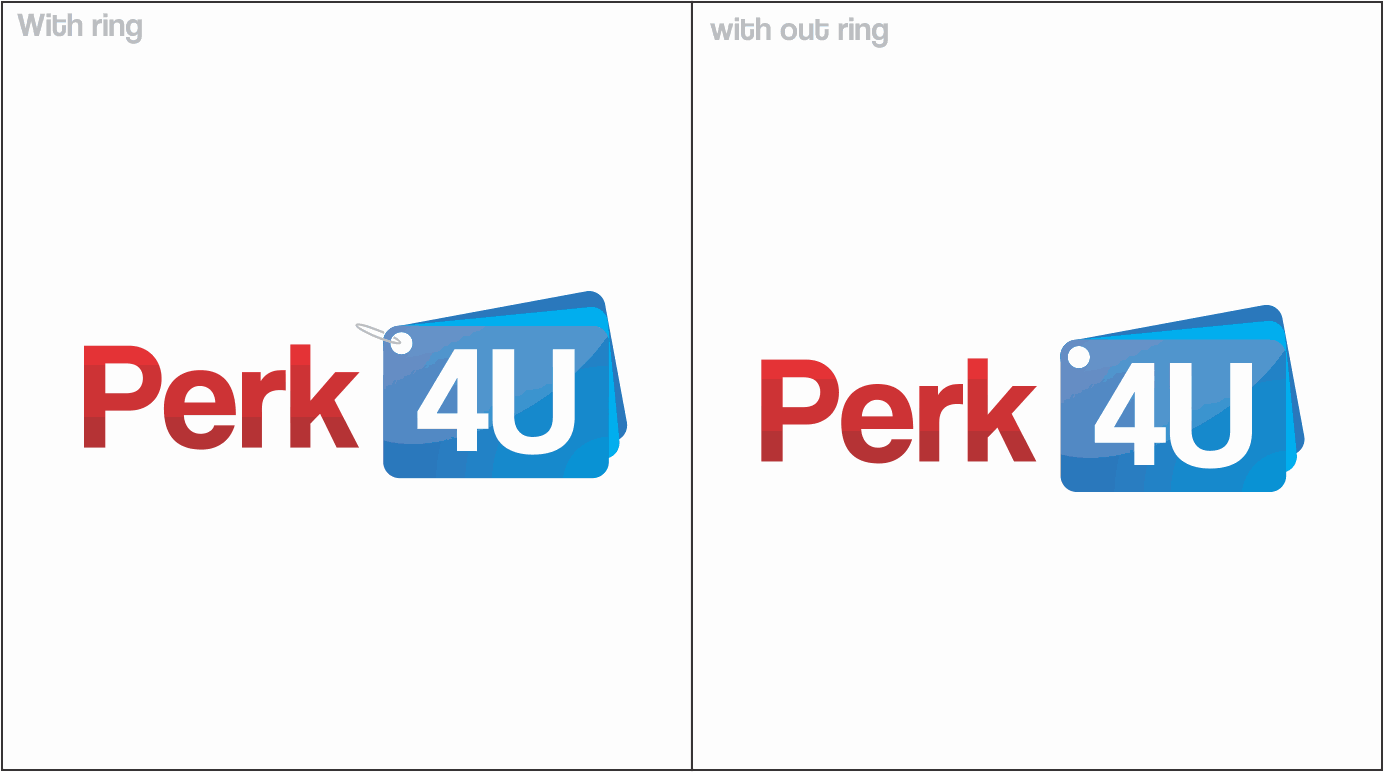 logo for Perk4U