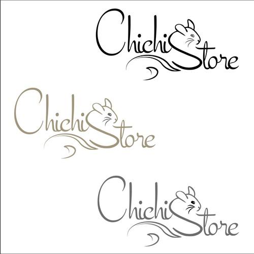 logo for ChichiStore.fr