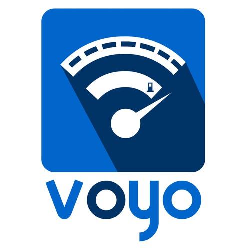 Create a logo for Voyomotive!