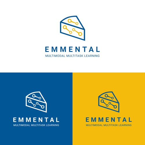 A tech product named after a food? Come design a logo for Emmental!