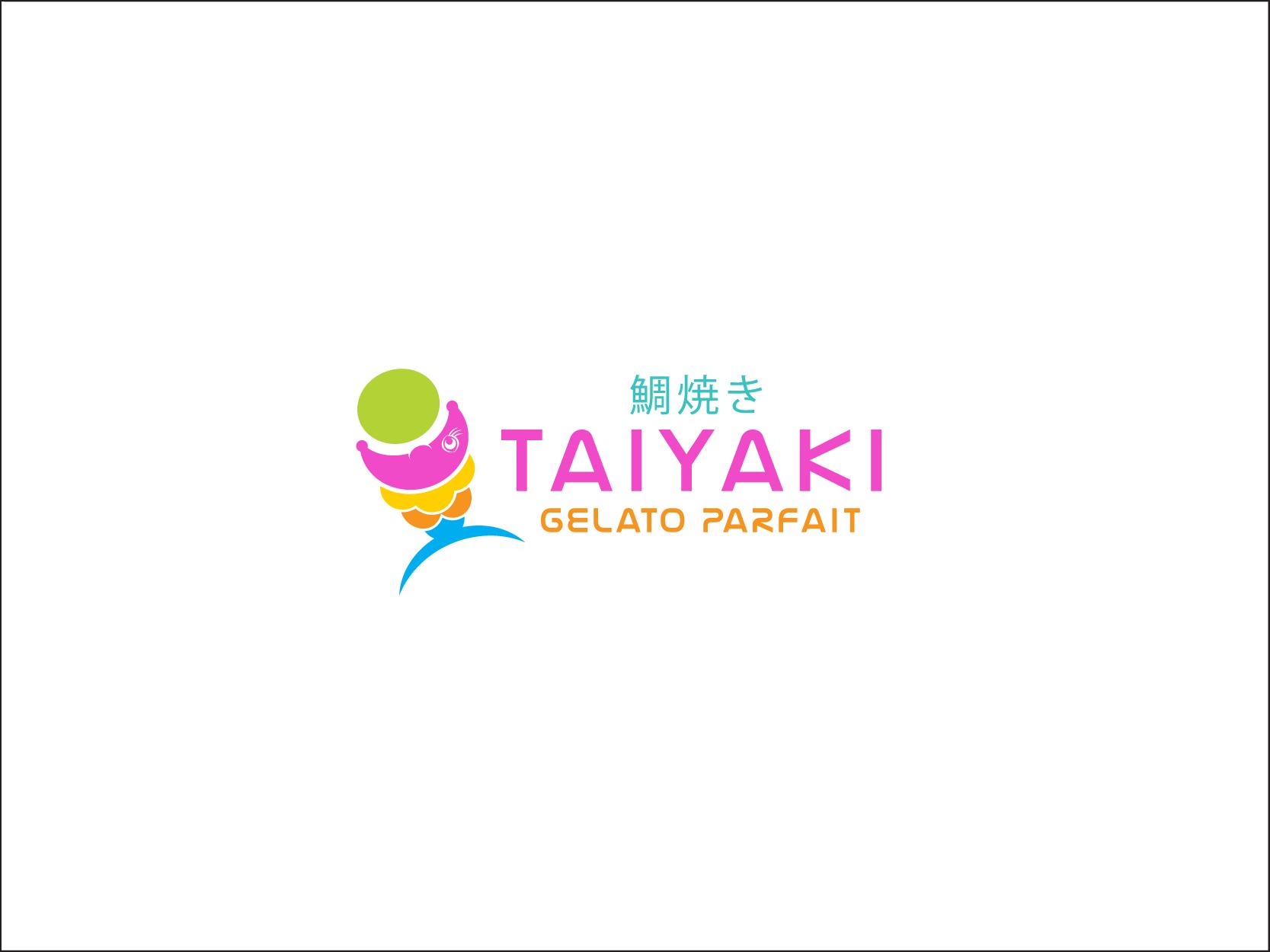 Taiyaki Parfait