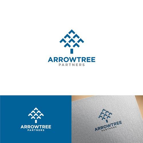 Logo for Arrowtree Partners