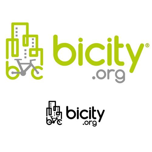 Event logo for bike entrepreneurs