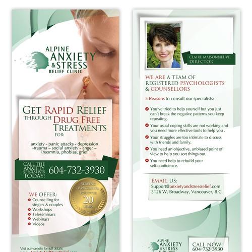 Alpine Anxiety & Stress Relief Clinic