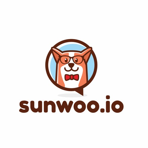 sunwoo.io logo