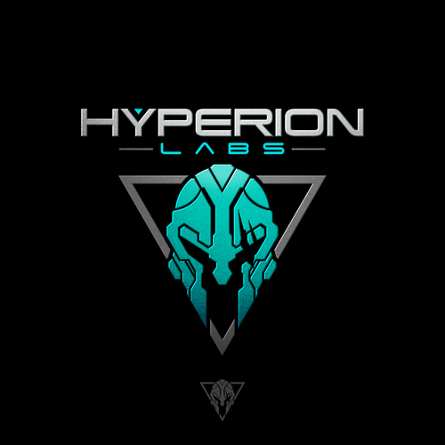 Logo design for Hyperion Labs