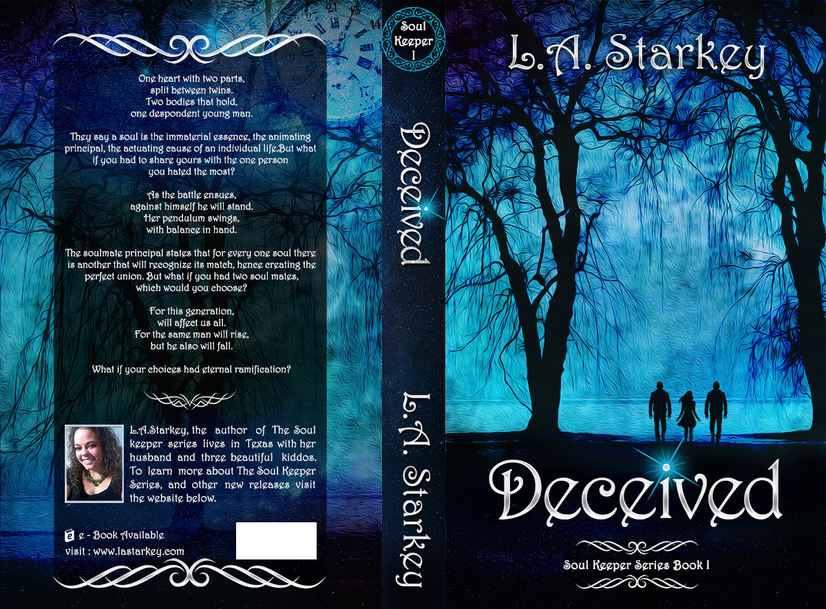 Need a book cover for a YA Book. Many more books to come after this one. I'm just getting started!!