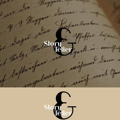 Story & Teller