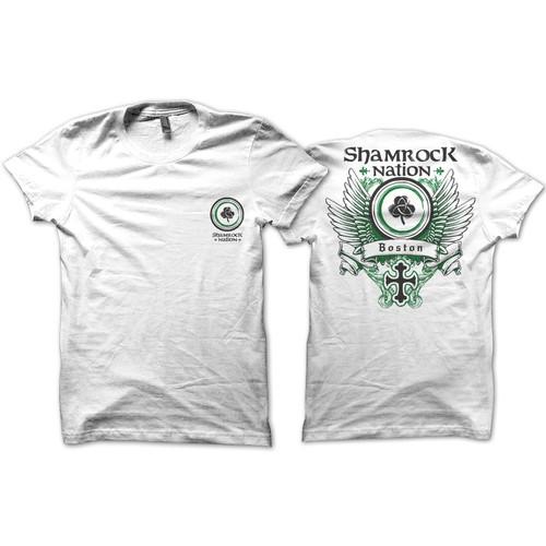 Shamrock Nation