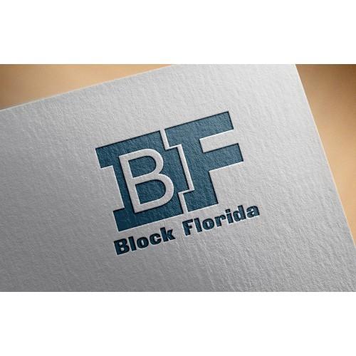 Block Florida's Logo