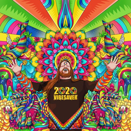 Psychedelic Life