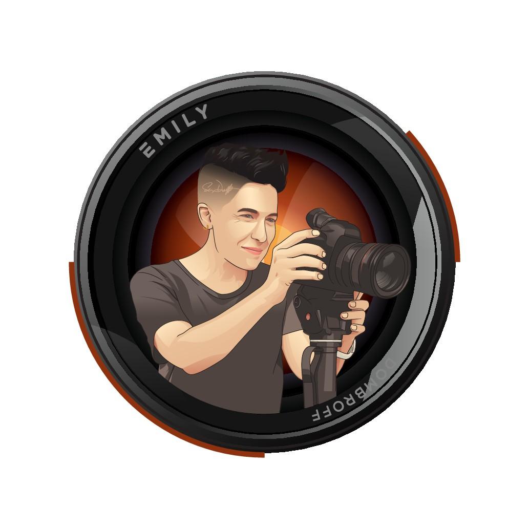 Logo - Filmmaker