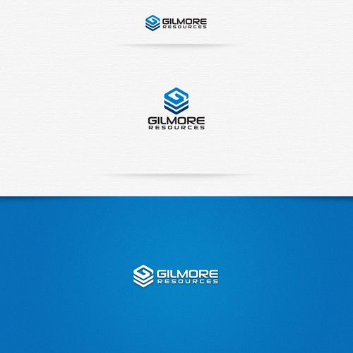 Brand identity for Gilmore Resources