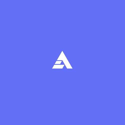 simple modern logo for approsper company