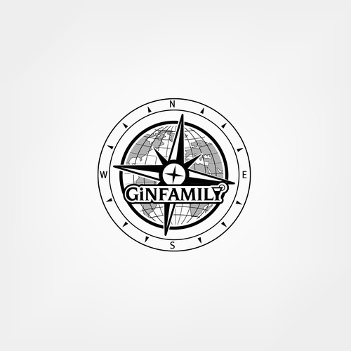 Logo fo site of Gins
