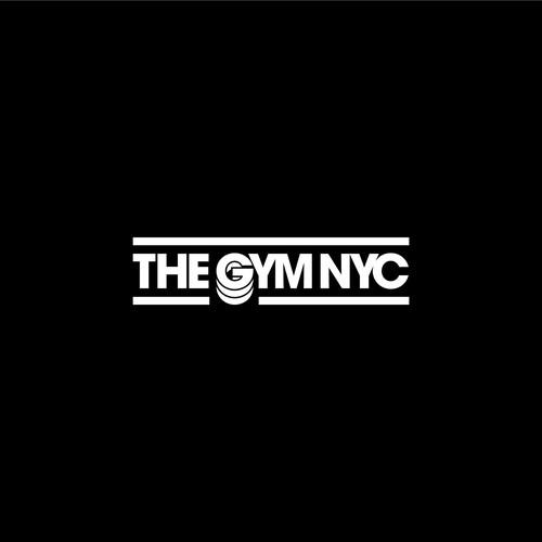 Logo design for NY Gym