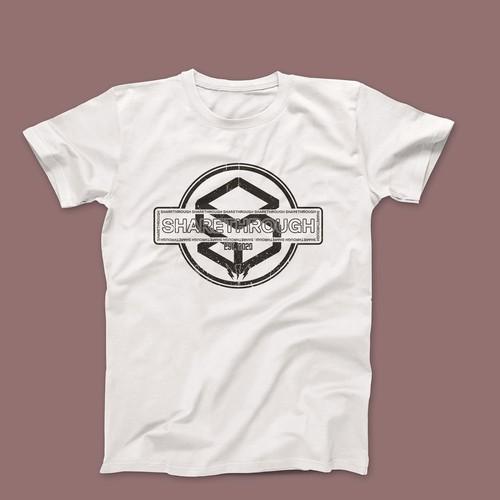 Tshirt Sharethrough