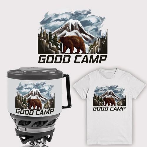 GOOD CAMP