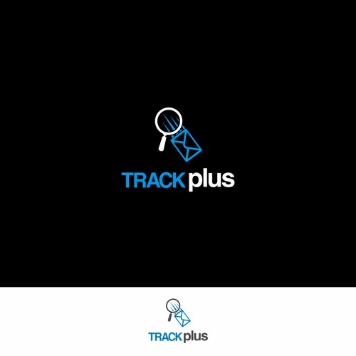 logo for Track Plus