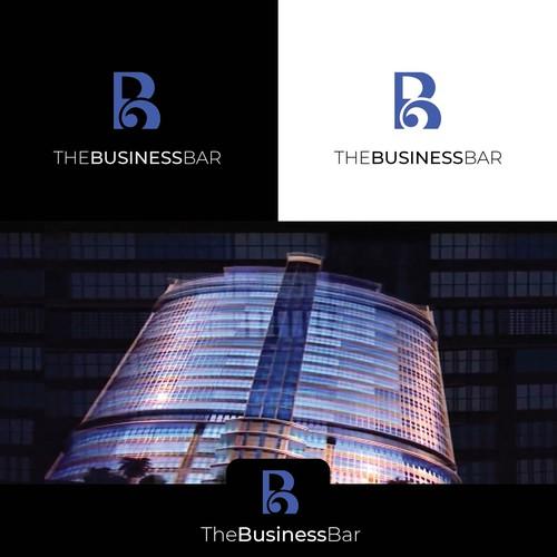 The BusinessBar logo