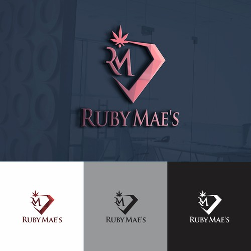 Logo For RUBY MAE'S