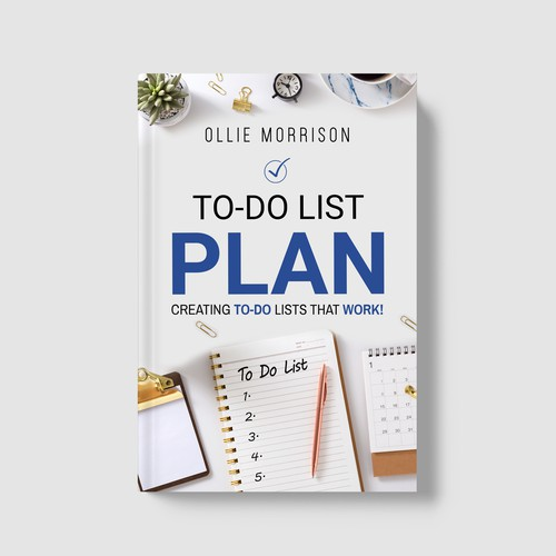 To-Do List Plan
