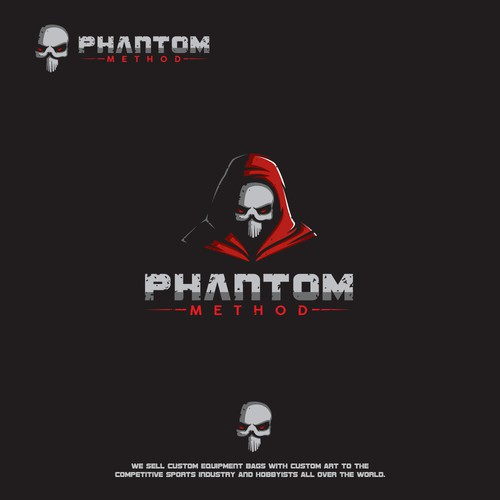 Logo for Phantom Method
