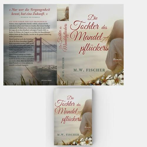 Book cover for San Francisco Romance Novel
