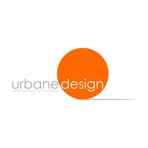 urbane design llc needs a new Logo Design