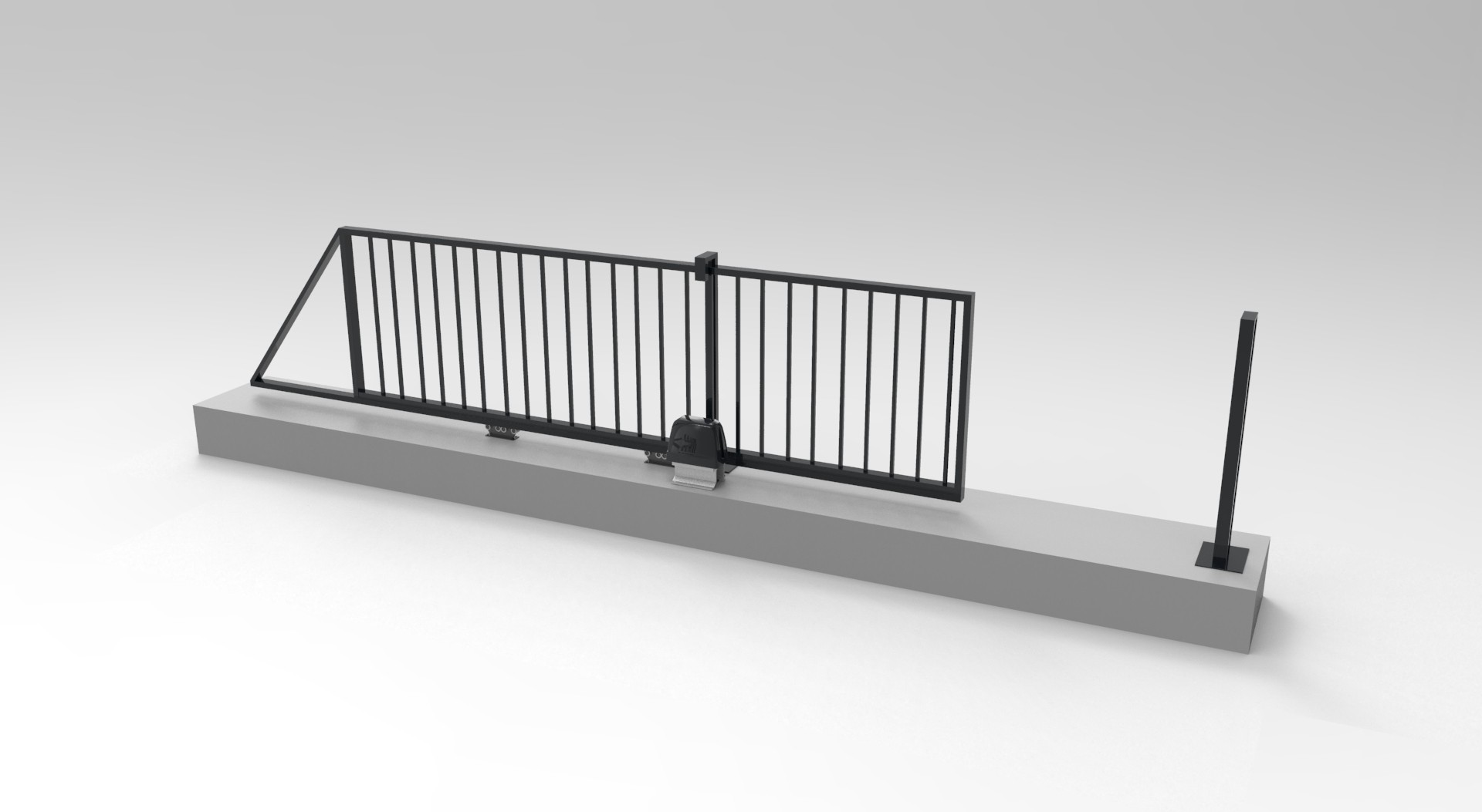 3d Gate imgaes for our web site