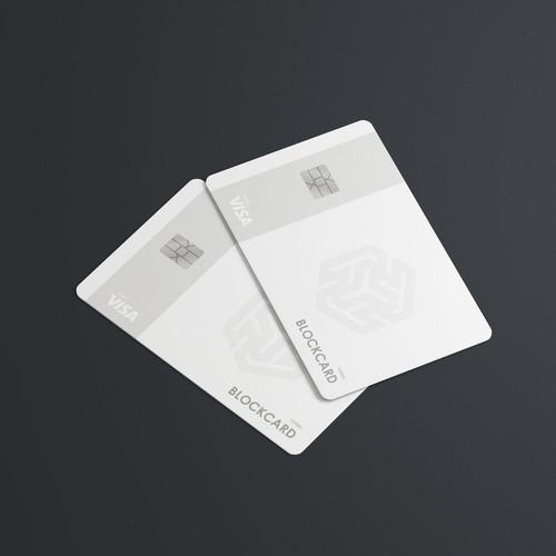Premium Debit Card