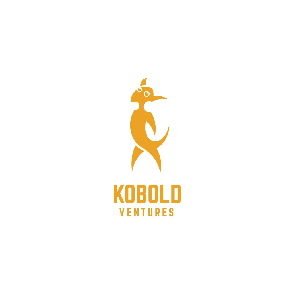A quirky title for a company that invests in life saving drugs:  Kobold Ventures