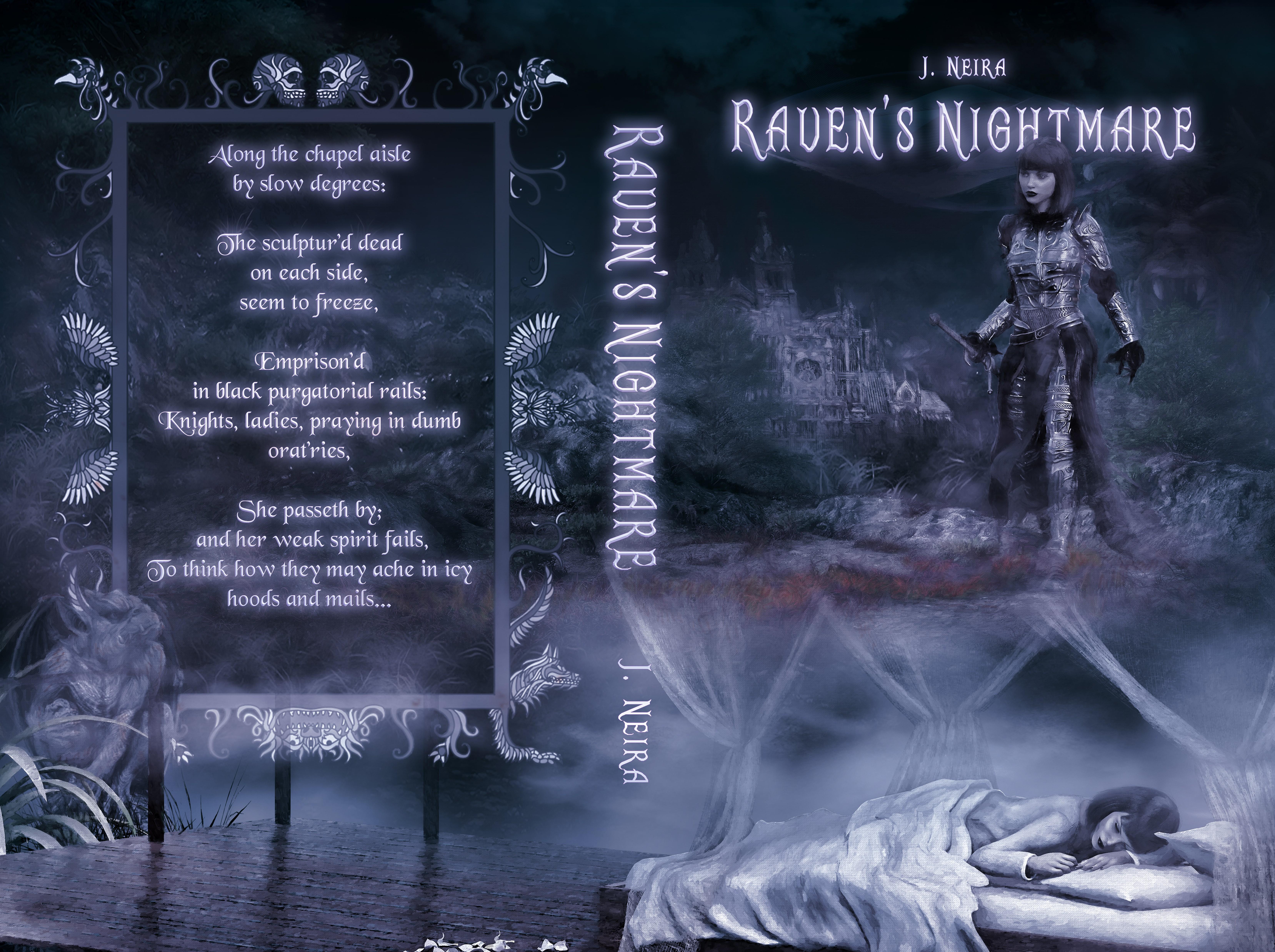 Raven's Nightmare