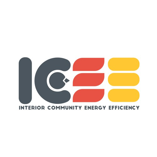 Create a program logo for an energy efficiency program