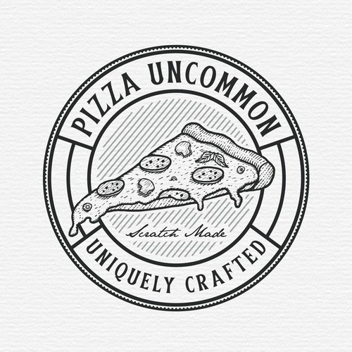 Pizza Uncommon