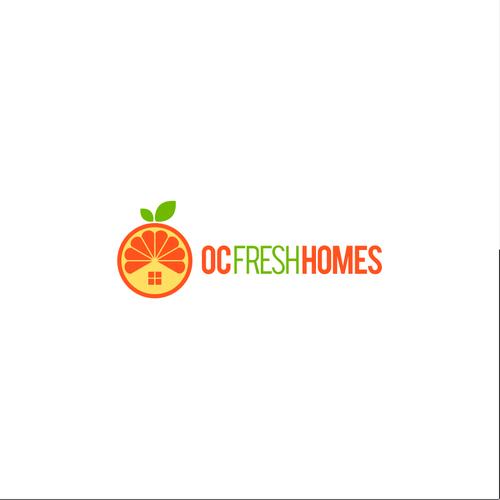 Logo for Fresh Homes