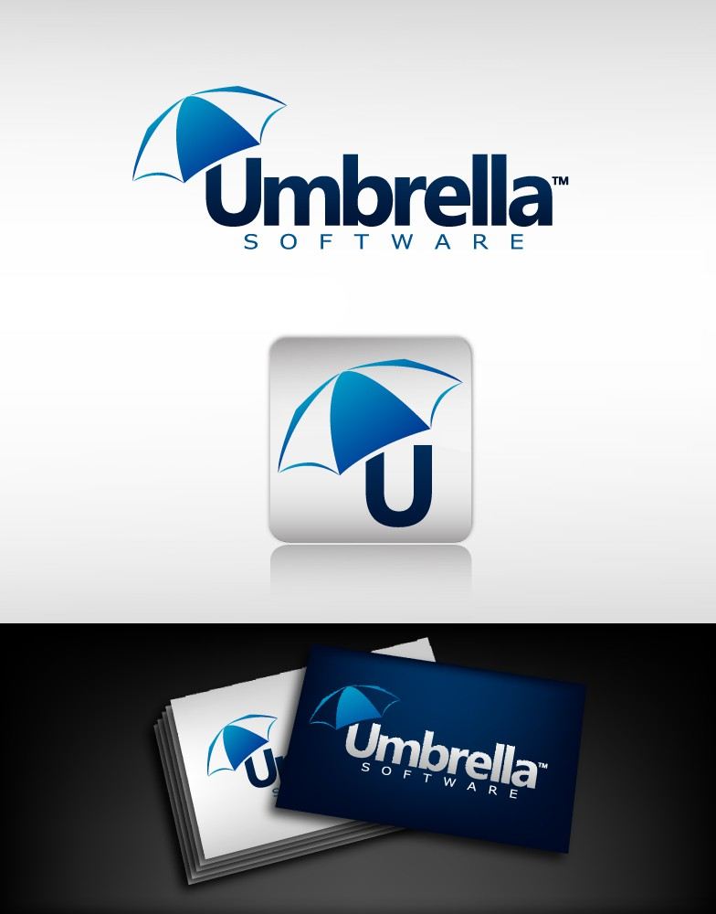 logo for Umbrella Software