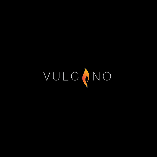 Help Vulcano with a new logo