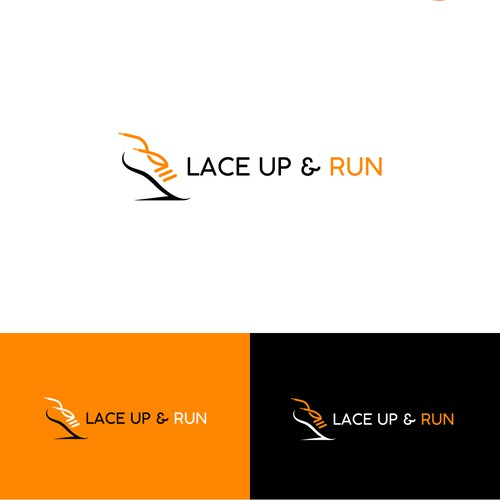 Lace Up and Run