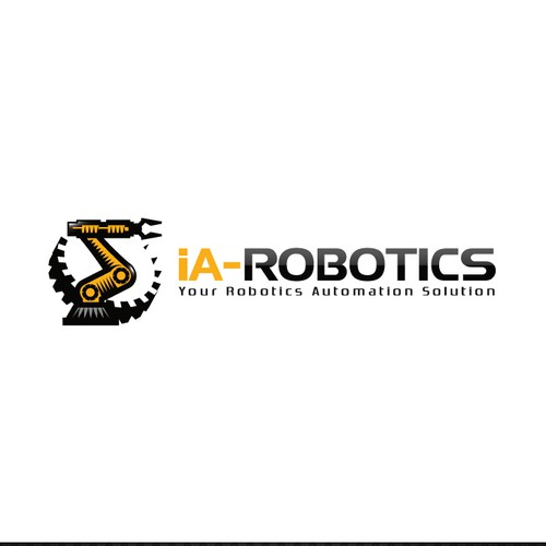 Help iA-ROBOTICS with a new logo