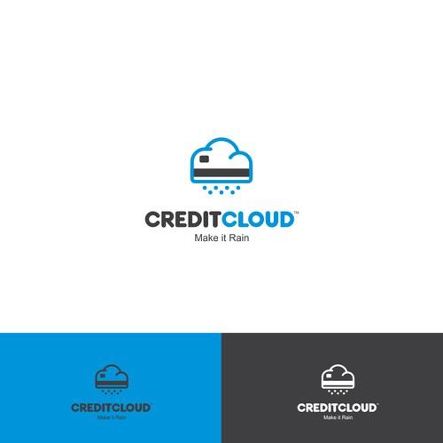 Logo for CreditCloud