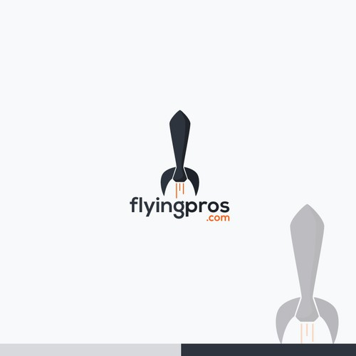 Create an unique logo for a network of professionals!