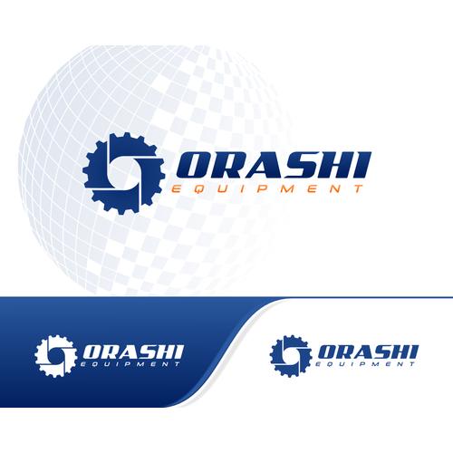 Orashi Equipment Company  needs a new design